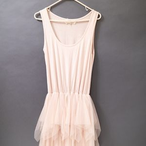A'reve Tulle Dress Slip